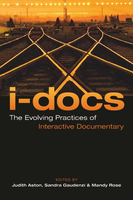 I-Docs book cover